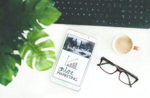 Vi hjælper med online digital marketing safemarketing