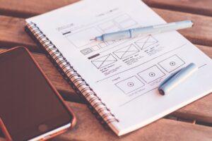 Safemarketing ny hjemmeside webdesign